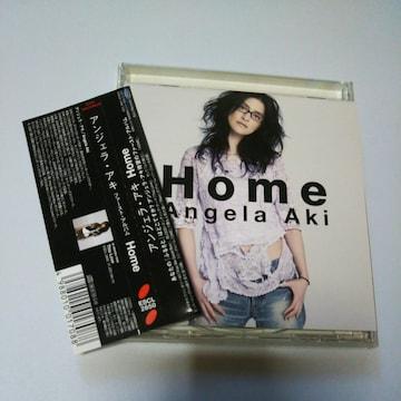CDアンジェラ・アキアルバムHome〒送料無料