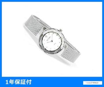 新品 即買い■スカーゲン SKAGEN 腕時計 456SSS パールホワイト