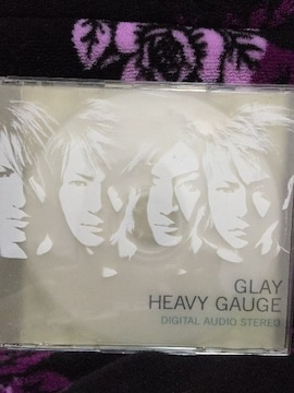 GLAY/HEAVY GAUGE