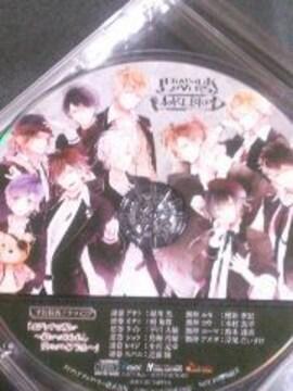 ☆Diabolik  Lovers  Moreblood ディアボリックラヴァーズ ☆