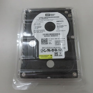 Western Digital S/N WMANS2361344 80.0GB