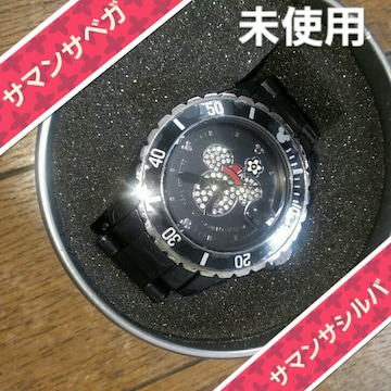 サマンサベガ サマンサシルバ ディズニー 腕時計
