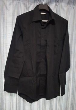 黒のカッターシャツ★Mサイズ