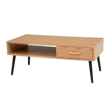 テーブル(ナチュラル) MT-6541NA
