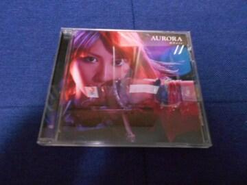 藍井エイル AURORA 初回生産限定盤DVDのみ