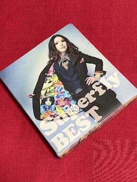 【送料無料】Superfly(BEST)初回盤2CD+1DVD
