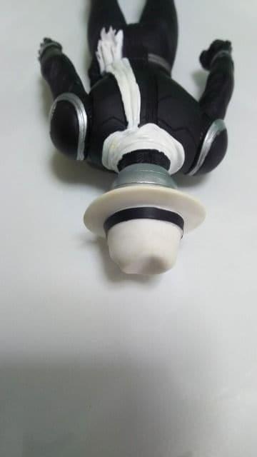 ライダーヒーローシリーズEX 仮面ライダースカル 中古品 < ホビーの
