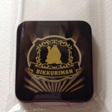 ☆ビックリマン ルーツ伝 B缶入り特製シールセット