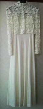 3WAYロングドレス
