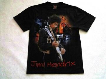 ジミ・ヘンドリックス JIMI HENDRIX  バンドTシャツ  108 L