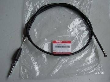 (500)RG250,RG250E用の純正クラッチワイヤー