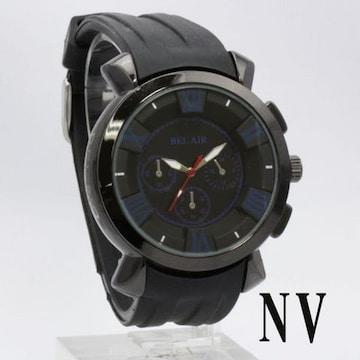 人気★マルチカラーインデックス メンズ 腕時計 OSD44NV