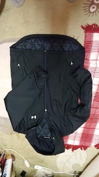 アンダーア—マ—  防寒ジャケット  サイズXXL   送料込み