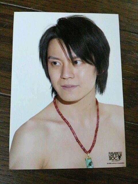 関ジャニ∞/渋谷すばる 2008年★全員集合★写真 < タレントグッズの