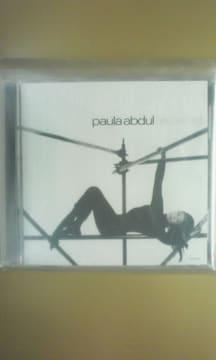Paula Abdul「head over heels」 ポーラ アブドゥル