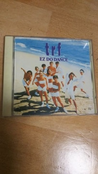 【CD】EZ DO DANCE by TRF