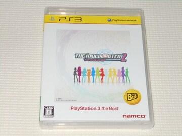 PS3★アイドルマスター2 PLAYSTATION 3 the Best