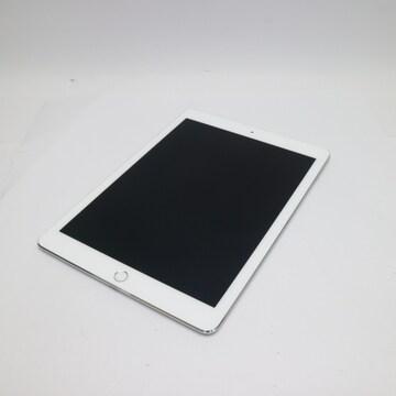 ●超美品●iPad Pro 9.7インチ Wi-Fi 128GB シルバー●
