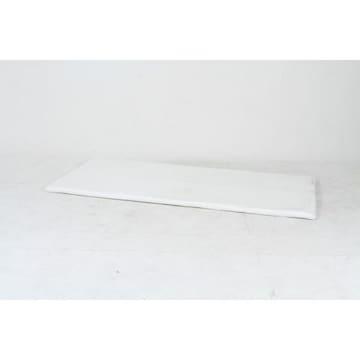 高反発マットレス(四隅ゴム付) シングル 4cm厚(2個セット)