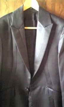 新品d.K.f 48 シルク混 スーツ ヨシユキ小西