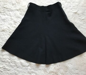 ZARA WOMAN フレアースカート XSサイズ