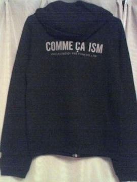 新品未使用COMME CA ISMのトレーナー
