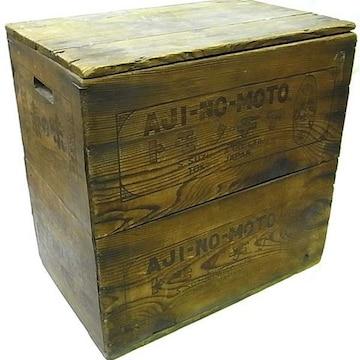 宮内省〓味の物〓鈴木商店*100年前の箱