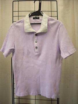 【BOY COTT】【男性用】半袖ポロシャツです