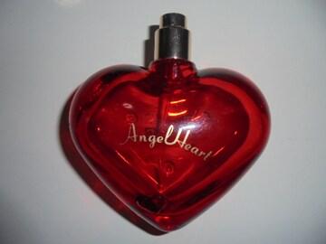 Angel Heart エンジェルハートオードトワレ10ml長期保管品中古品
