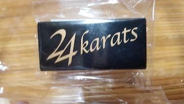 24karats☆フリスクケース☆ブラック☆
