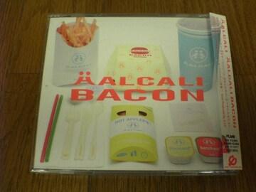 HALCALI CD ハルカリベーコン