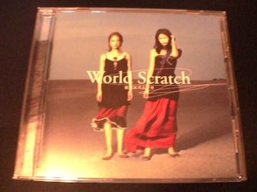 東京エスムジカCD World Scratch