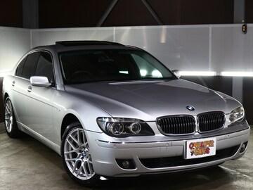 BMW 750i☆オートローン・自社ローン全国対応