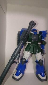HG1/144  高起動型ザクR1A