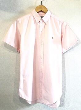 Ralph Lauren■シャツ■ワンポイント■ラルフローレン■ピンク