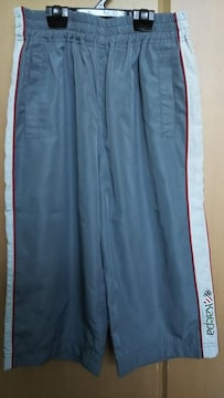 Kaepa◇グレーハーフパンツ 130cm