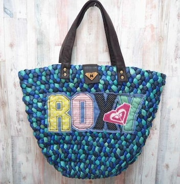 ROXY ロキシー カゴバッグ マルチ/KRBG317