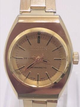 T271 LIGIIN レディース 腕時計 手巻き