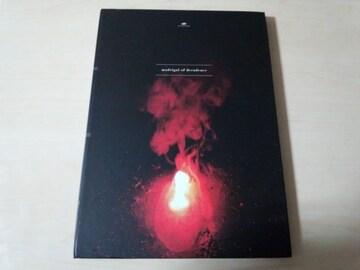 清春CD「madrigal of decadence」黒夢SADS初回限定盤A●