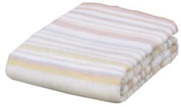 電子コントロール毛布 敷毛布 シングル ピンク HB-12S