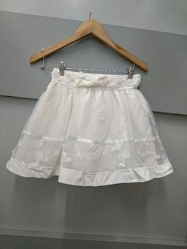 LIZ LISA☆薔薇スカパン